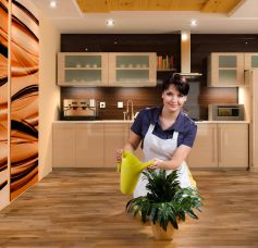 Bharat Vikas Group Wooden Flooring