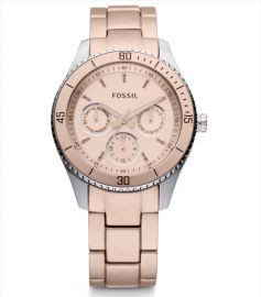Fossil 2012 Watch