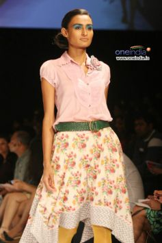 Lakme Fashion Week Day 2