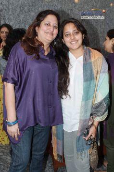 Meenal and Kriti Bajaj