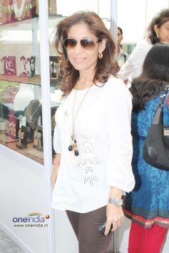 Shalini Shahani