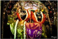 Lord Shri Kaashi Eeshwara