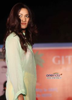 BETI Gitanjali Fashion Show