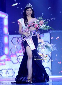 Femina Miss India 2012