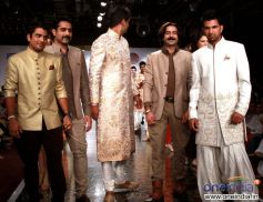 Dishant Yagnik, Abhishek, Pankaj Singh, Rohit, Ashok Meneria