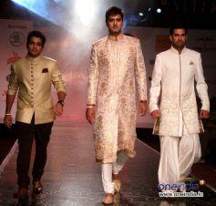 Dishant Yagnik, Pankaj Singh, Ashok Meneria
