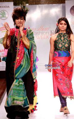 Rohit Verma, Poonam Patel