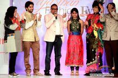 Sharad Patel, Poonam Patel, Rohit Verma, Shishupal Singh