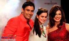 Sangram Singh, Nitya Bajaj Birla, Payal Rohatgi