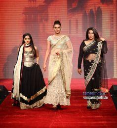 Akanksha, Anushka and Anu Ranjan