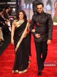Rohit and Manasi Roy