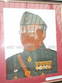 Nethaji Subhash Chandra Bose
