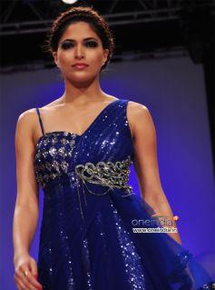 Parvathy Omanakuttan - Lakme Fashion Week 2012 Day 4