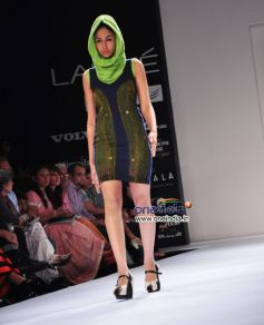 LFW August 2012