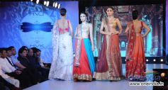 Sparkling Desires Forever Fashion Show Ramp Walk