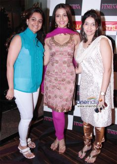 The Femina Wedding and Lifestyle Fair 2012