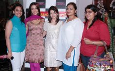The Femina Wedding and Lifestyle Fair 2012