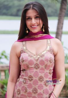 Aarti Chhabria Photoshoot Still