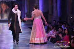 Imran Khan and Sonakshi Sinha