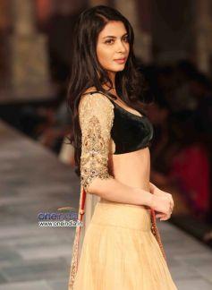Mijwan Fashion Show 2012 Photos
