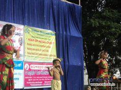 Sri Krishna Janmashtami 2012