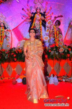 Durga Puja2012 in Juhu Bombay