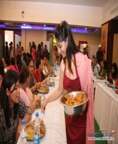Durga Puja 2012 in Juhu Bombay