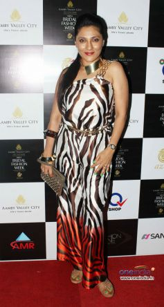 Celeb at Aamby Valley India Bridal Fashion show