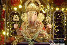 Ashtvinayak Ganesha