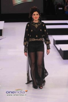 Blenders Pride Fashion Tour 2012