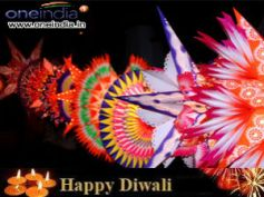 Decoration On Diwali - Outdoor Decoration