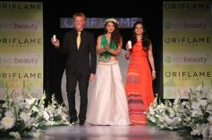 India Launches Oriflame Ecobeauty Range