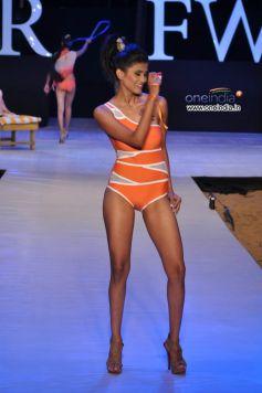 India Resort Fashion Week 2012- Day 1