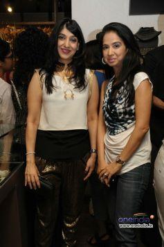 Azmina Rahimtoola  and Kiran Datwani