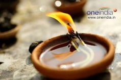 Spiritual Oils And Their Significance