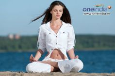 Yoga For Attaining Peace And Tranquillity