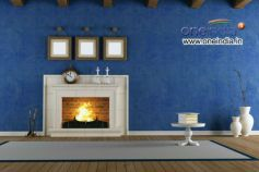 6 Modern Fireplaces Ideas For Winter