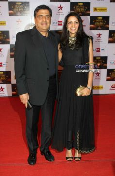 Big Star Entertainment Awards 2012