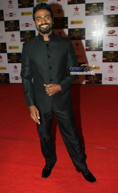 Remo D'Souza at Big Star Entertainment Awards 2012