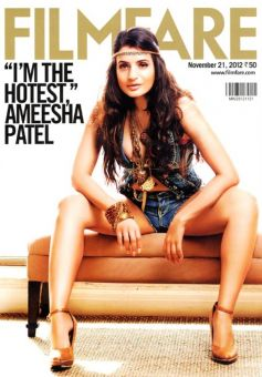 Photos of Actress Ameesha Patel