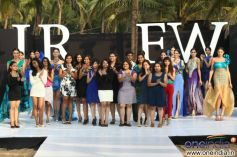 IRFW2012 Final Day