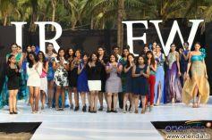 IRFW2012 Final Day