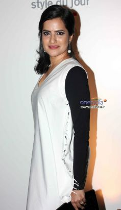 Sona Mohapatra at Grey Goose Style Du Jour First Edition Launch