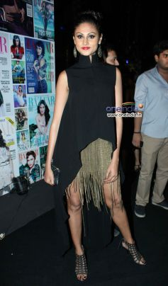 Celebs at Grey Goose Style Du Jour First Edition Launch