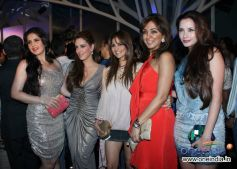 Celebs at Grey Goose Fashion Event