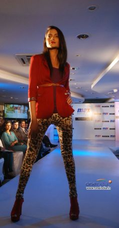Max winter fashion collection