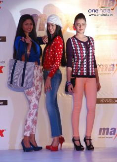 Max fashion collection