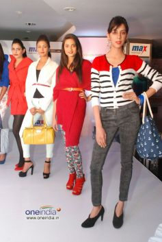 Max launches hi- fashion collection