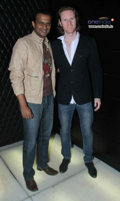 Sidharth And Alexx