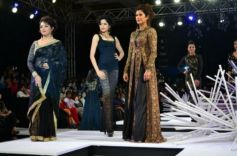 Shilpa Singh At Blenders Pride Fashion Tour 2012